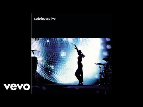 Sade - Cherish the Day (Live) [Audio]