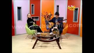 Şeref Tutkopar - Karanfilin Dalları (09-01-2007 - Sabahın Renkleri - DRT)