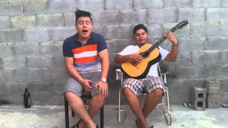 Mi Princesa Cover JM ft.Carlos Alba