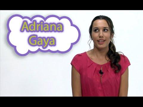 Ariadna Gaya: