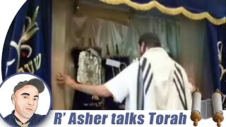 The Synagogue, Consider Judaism (Part 2)
