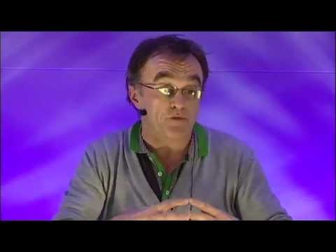 Danny Boyle: 127 Hours Interview