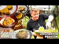 Gordon Ramsay is Making Scrambled Eggs Around the World | Scrambled