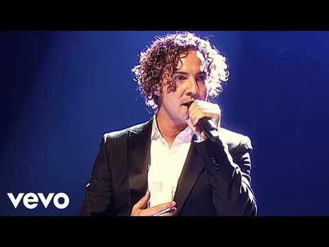 David Bisbal - El Ruido Music Videos
