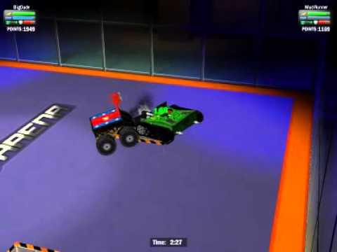 Robot Arena 2 Robot Designs Robot Arena 2 my Tank Mod Bot