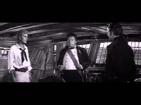 Billy Budd - Trailer