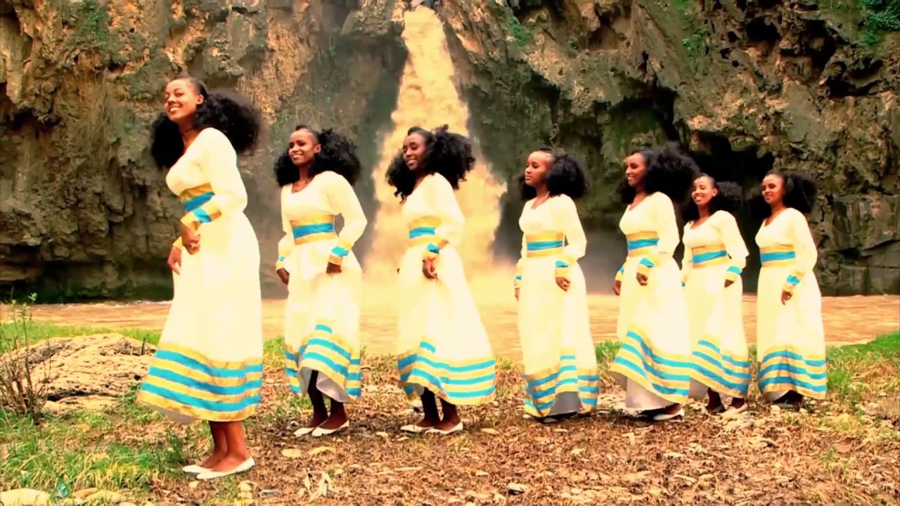 Gebreslassie Gebremariam (ChuChu) - Eshururu  (Official Music Video) New Ethiopian Tigrigna Music