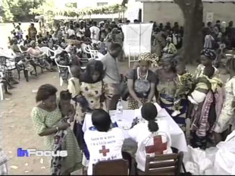 Ghana Health
