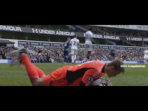 Simon Mignolet ● Premier League Best ● 2012/13 HD