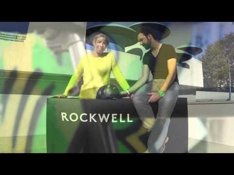 Rockwell Headgear
