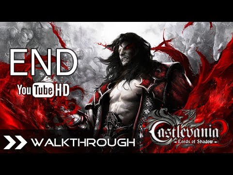 Castlevania Lords Of Shadow 2 Ending - Satan Final Boss Hd 1080p Ps3 No Commentary video