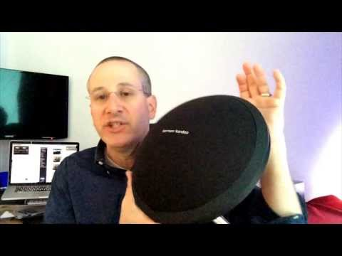 harman/kardon Onyx Studio Bluetooth Wireless Speaker