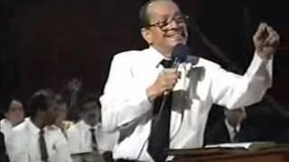 La resurreción - Rev. Luis . M. Ortiz