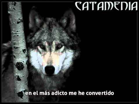 Catamenia - Gallery Of Fear