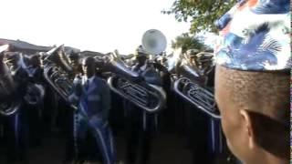 Sedibeng Marines / Majeremane - African (MSESI 2015)