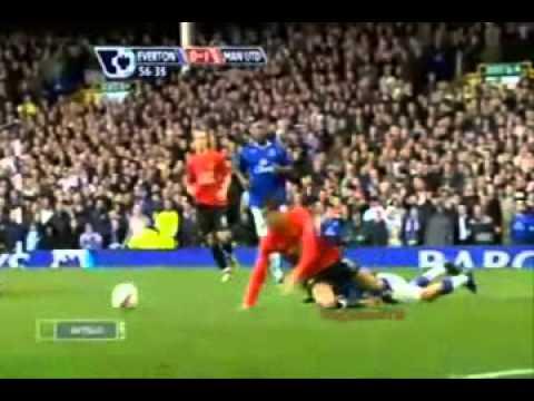 Antonio Valencia AV25 vs Cristiano Ronaldo CR7