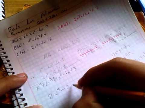 EXANI-II GUIA DE INGRESO PARA LA UNIVERSIDAD 1.2.1.2 razonamiento algebraico