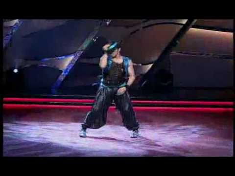 Lux Dance India Dance Season 1 Ep.31 - Jai Kumar Nair video