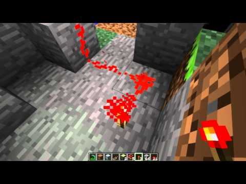 Minecraft Простотии - Диаманти?