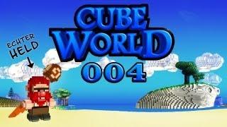 LPT CubeWorld #004 - Die Wüste lebt [720p] [deutsch]