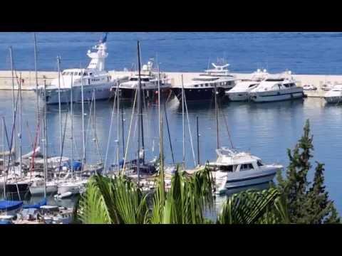 Kusadasi-Turkey Travel(HD)