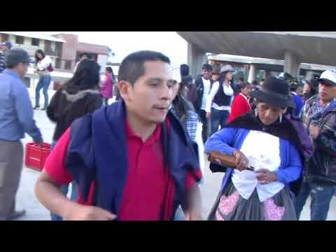 HUACHOCOLPA FIESTA DE SANTA ROSA 2012 (2ª Parte)