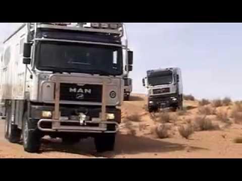 ACTION MOBIL - TUNESIEN