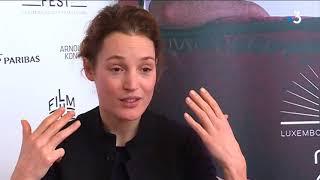 Interview Vicky Krieps : première partie