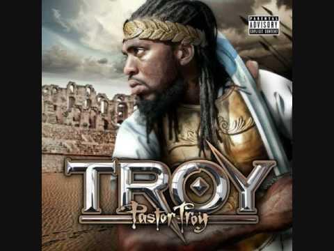 Pastor Troy - My Nigga