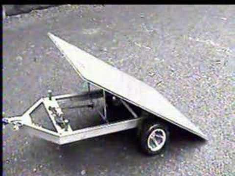 RC Whitebone Trailers | How To Save Money And Do It Yourself!