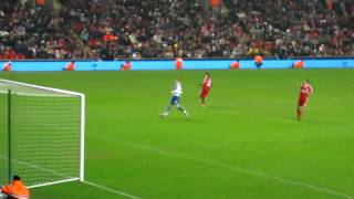 (Reading) Sigurdsson penalty v Liverpool FA Cup