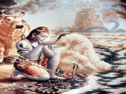 Hara Hara Mahaadeva - Krishna Das (One Track Heart)