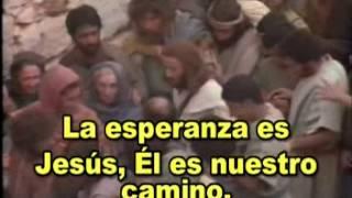 Musica Cristiana Adv. - La Esperanza es Jesús (letra)