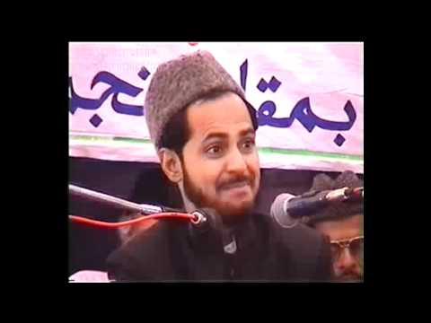 Moulana Jarjis  Siraji At Talikot Karnataka (2006) [10 12] video