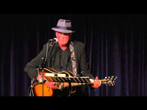 Eric Andersen - Dusty Boxcar Wall