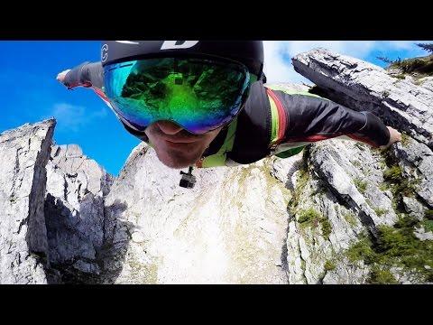 The Rockstar Line | Proximity Flying by Carlos Brice�o