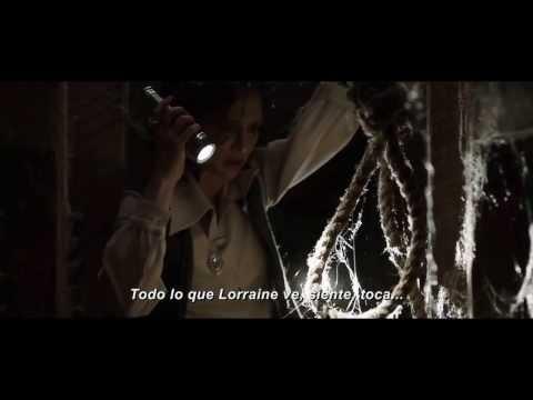 El Conjuro   Trailer 2 Oficial Subtitulado Latino