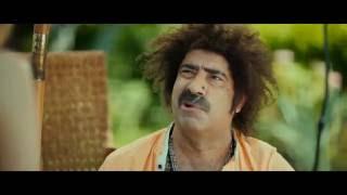 Promo Movieبرومو فيلم تحت الترابيزة ... محمد سعد ....فيلم العيد  2016