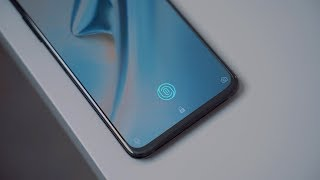 Hands-On With the In-Screen Fingerprint Sensor on the OnePlus 6T