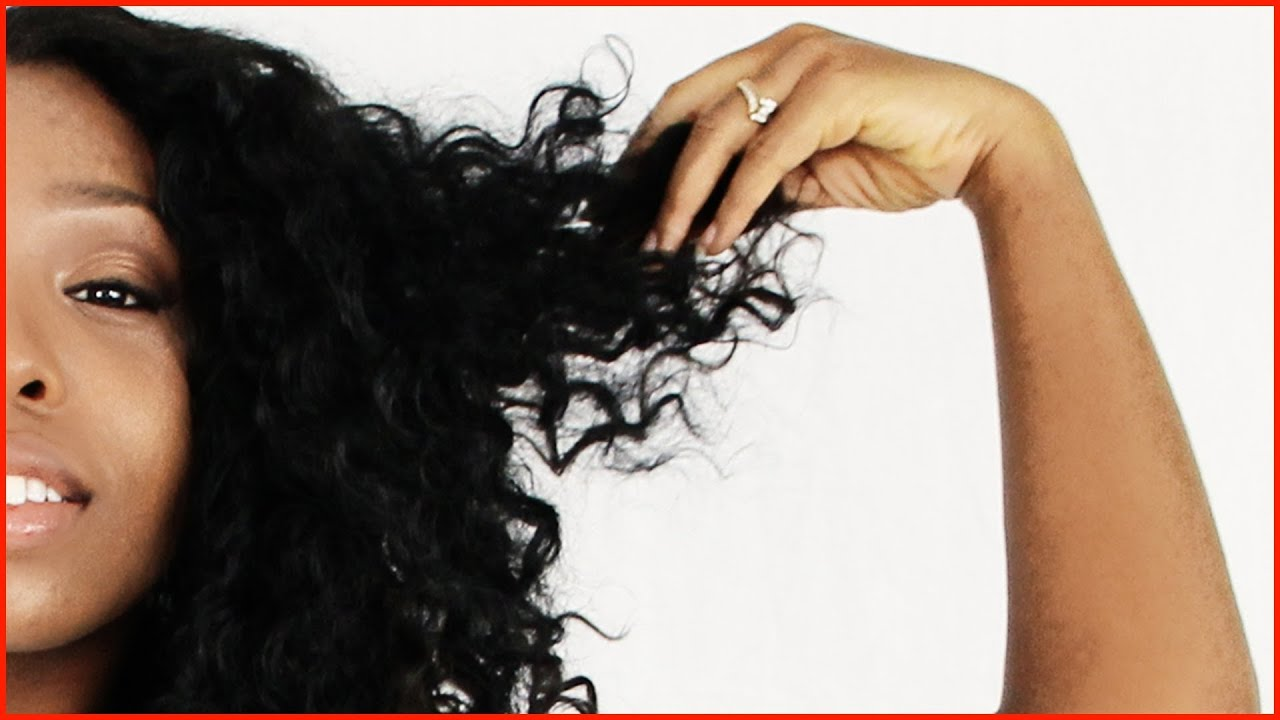 Best Relaxer For Natural Black Hair