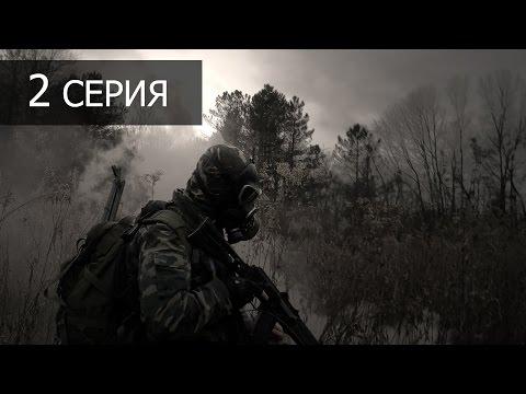S.T.A.L.K.E.R. - Call of Chernobyl v1.4.22 (Full HD 1080p 60fps) - 2 серия