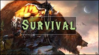 BFA - Survival Hunter | Full DPS Guide 8.0/8.1 [Basics PvE]