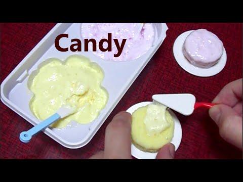 Kracie - NazonazoNeruneru (Candy)