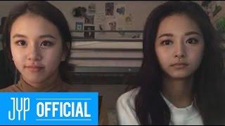 TWICE(트와이스) CHAEYOUNG & TZUYU