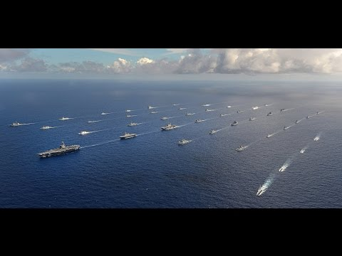 Sea Change: New Maritime Horizons in a Changing World