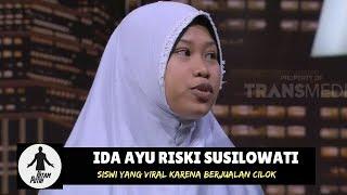 Ida Ayu, Bersekolah Sambil Berjualan Cilok | HITAM PUTIH (31/10/18) Part 1