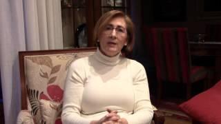 Testimonio de María Antonia Huertas (testigo de Garabandal)
