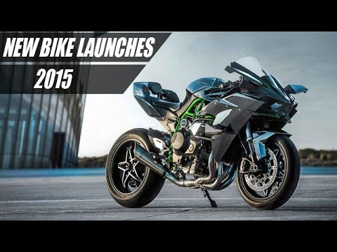 New Bike Launches In India For 2015 – Upcoming Superbikes