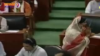 PM Modi | Parliament Session 2019 | Prime9 News