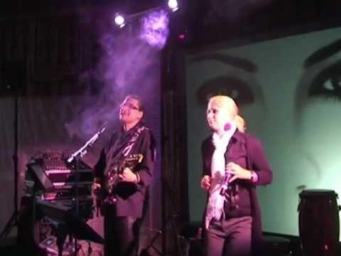 Beispiel: Duo Besetzung - Live mit Licht- und Videoshow, Video: Sven B.